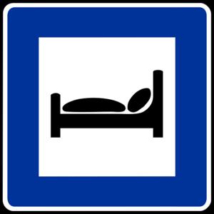 Overnachting (vanaf €10,-)